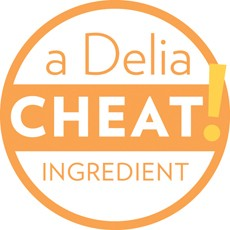 Delia cheat ingredient